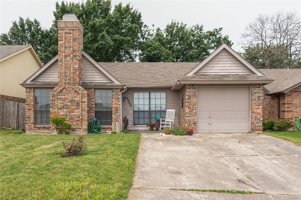4268 Staghorn  Circle, Fort Worth, Texas 76137 - acquisto real estate best realtor dallas texas linda miller agent for cultural buyers