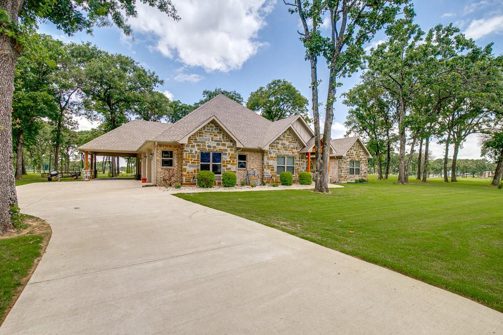 18128 Briarwood  Drive, Kemp, Texas 75143 - Acquisto Real Estate best plano realtor mike Shepherd home owners association expert