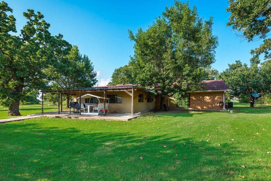 207 Hwy 75  Fairfield, Texas 75840 - acquisto real estate best celina realtor logan lawrence best dressed realtor