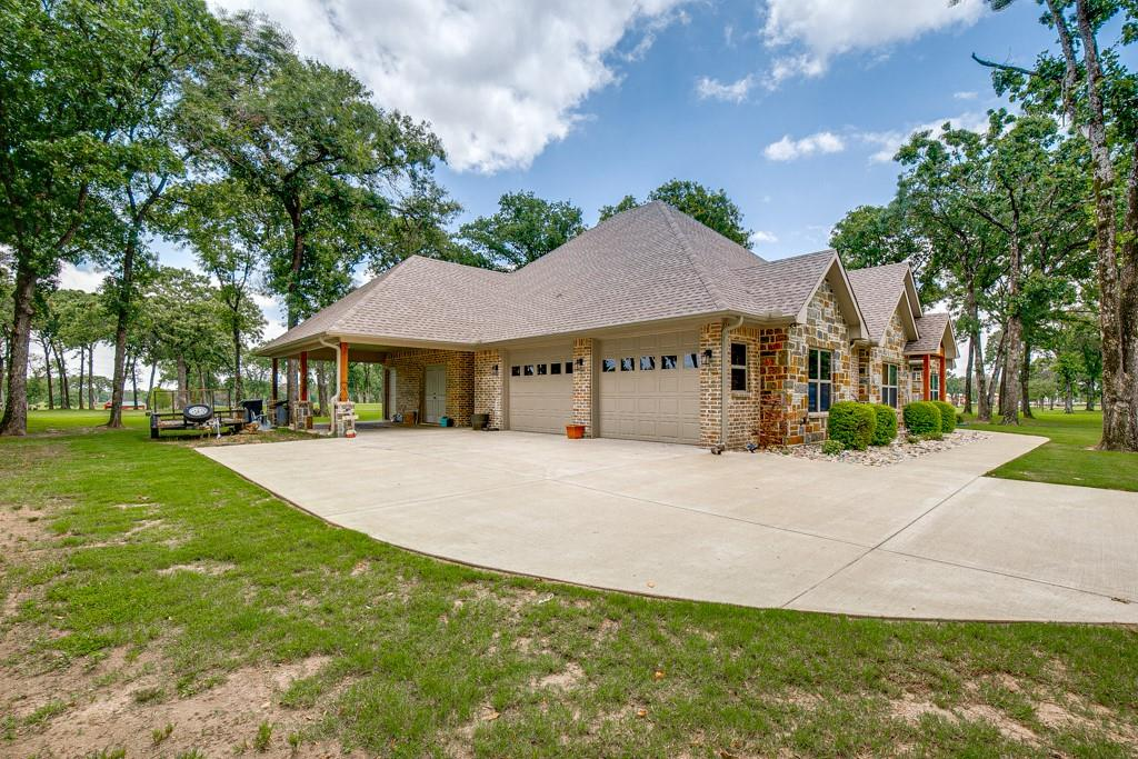 18128 Briarwood  Drive, Kemp, Texas 75143 - acquisto real estate best the colony realtor linda miller the bridges real estate