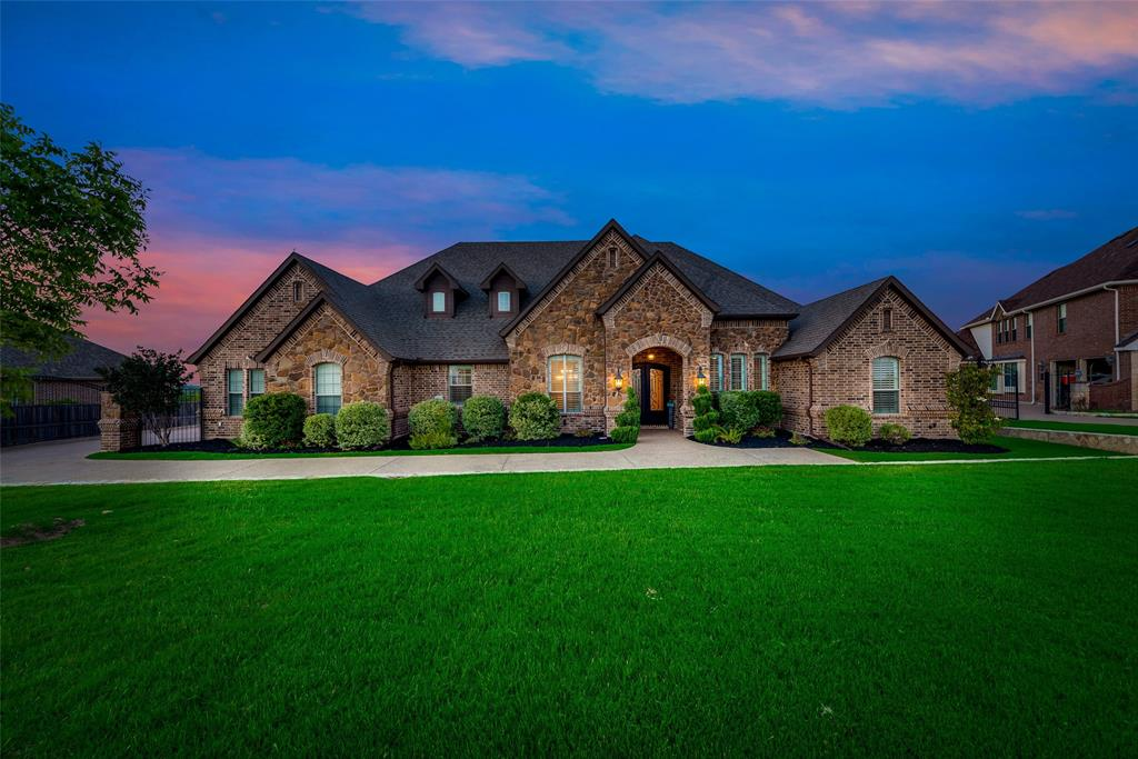12416 Dido Vista  Court, Fort Worth, Texas 76179 - Acquisto Real Estate best plano realtor mike Shepherd home owners association expert