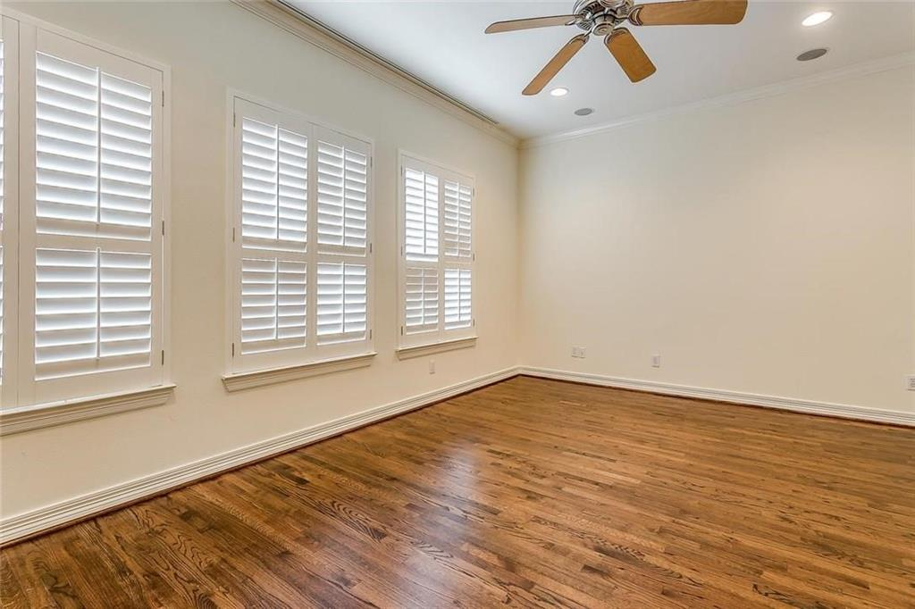 3473 Howell  Street, Dallas, Texas 75204 - acquisto real estate best realtor foreclosure real estate mike shepeherd walnut grove realtor