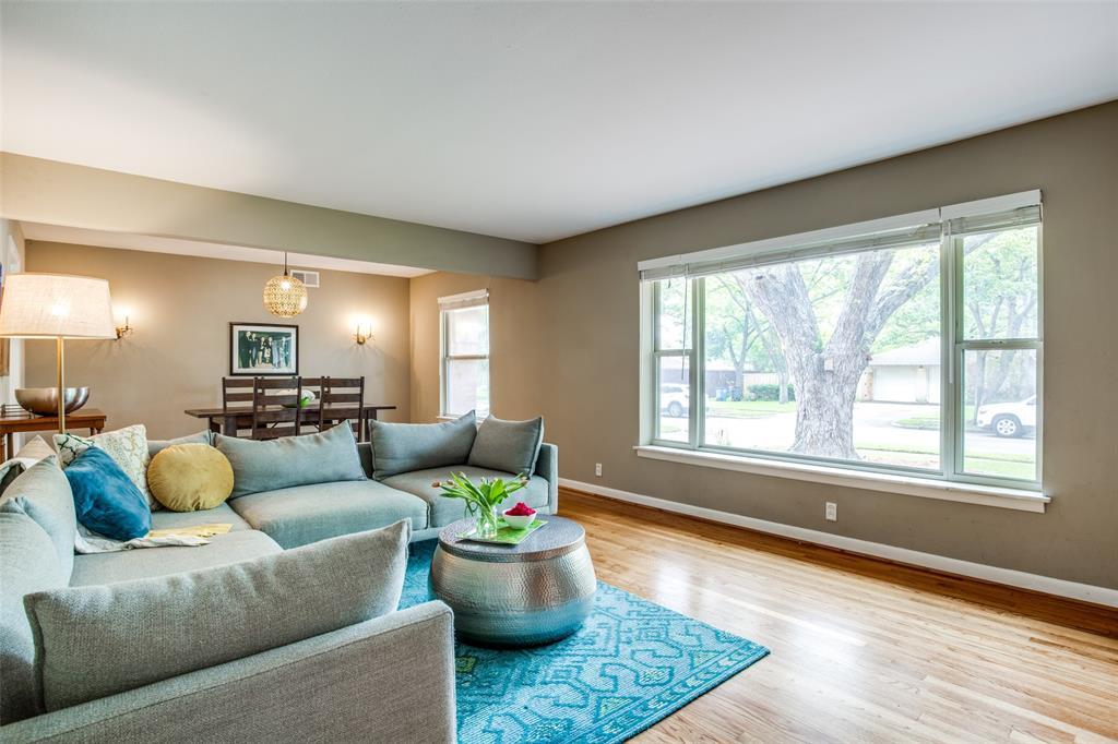 9833 Champa  Drive, Dallas, Texas 75218 - acquisto real estate best the colony realtor linda miller the bridges real estate