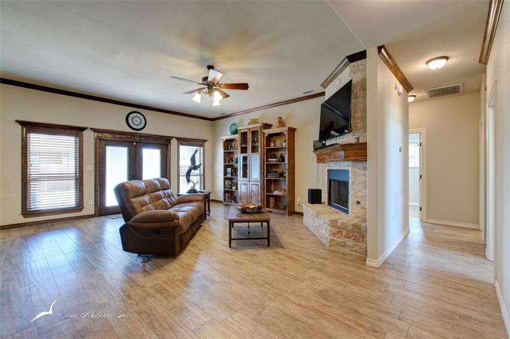 3834 Nobles Ranch  Road, Abilene, Texas 79606 - acquisto real estate best highland park realtor amy gasperini fast real estate service