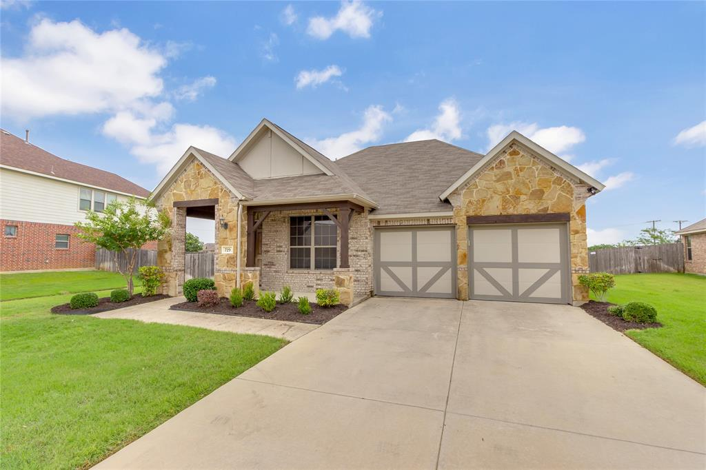 729 Sendero  Drive, Arlington, Texas 76002 - Acquisto Real Estate best mckinney realtor hannah ewing stonebridge ranch expert