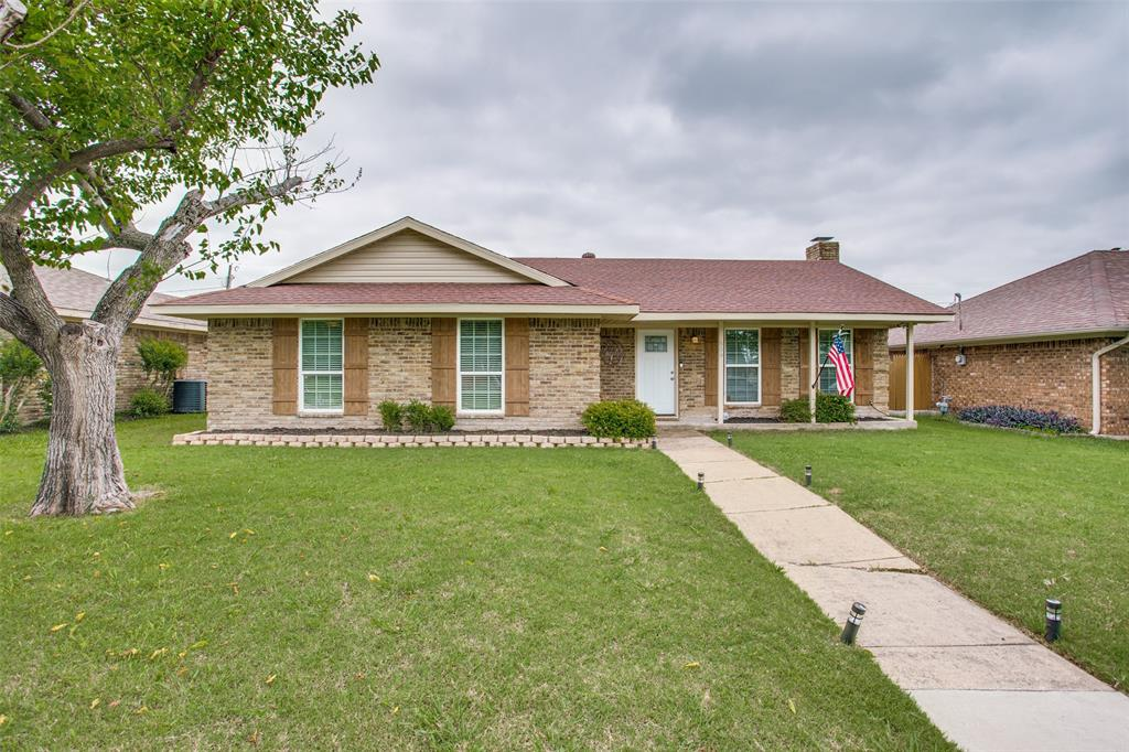 509 Stoneybrook  Drive, Wylie, Texas 75098 - Acquisto Real Estate best plano realtor mike Shepherd home owners association expert