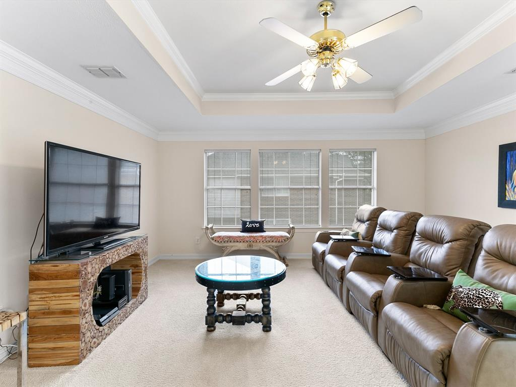 6708 Park  Drive, Fort Worth, Texas 76132 - acquisto real estate best plano real estate agent mike shepherd