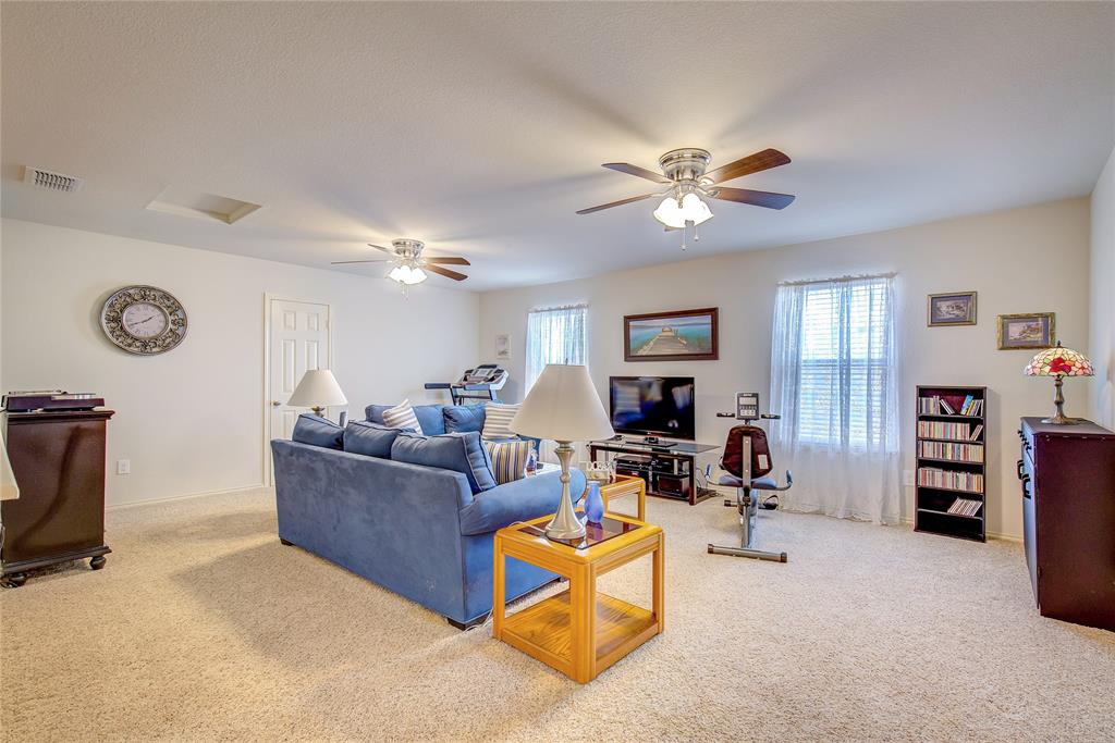 2116 Long Forest  Road, Heartland, Texas 75126 - acquisto real estate best negotiating realtor linda miller declutter realtor
