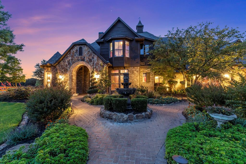 2 Groves  Circle, Argyle, Texas 76226 - Acquisto Real Estate best mckinney realtor hannah ewing stonebridge ranch expert