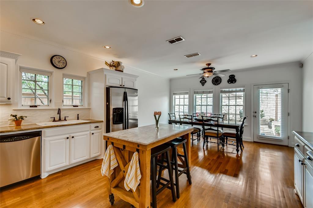 2311 Stanley  Avenue, Fort Worth, Texas 76110 - acquisto real estate best allen realtor kim miller hunters creek expert