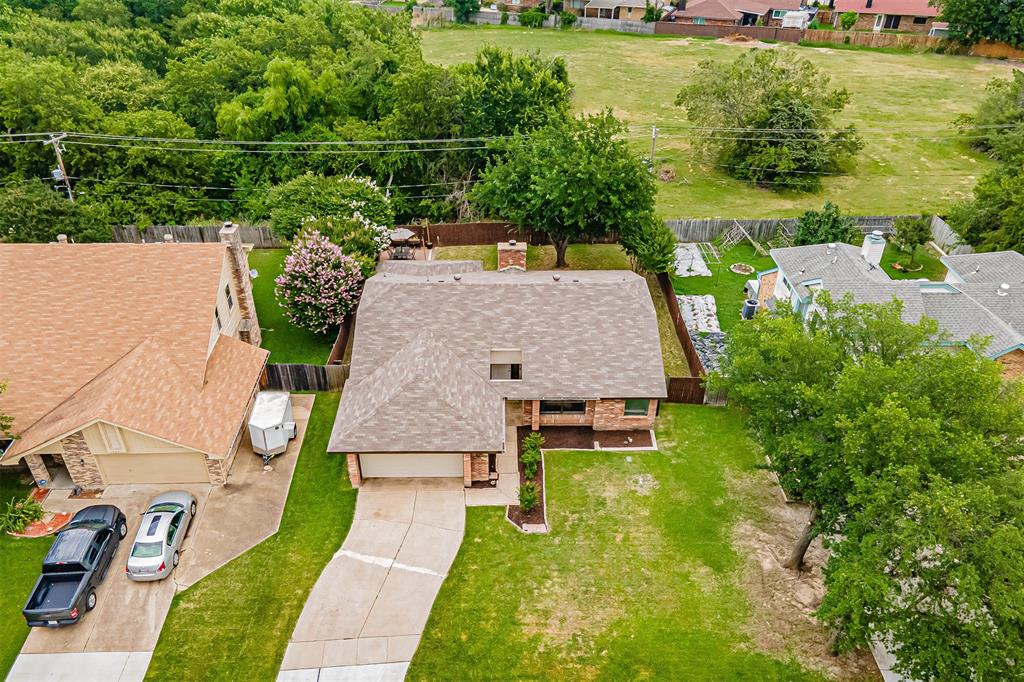 4205 Whitman  Lane, Grand Prairie, Texas 75052 - acquisto real estate best prosper realtor susan cancemi windfarms realtor