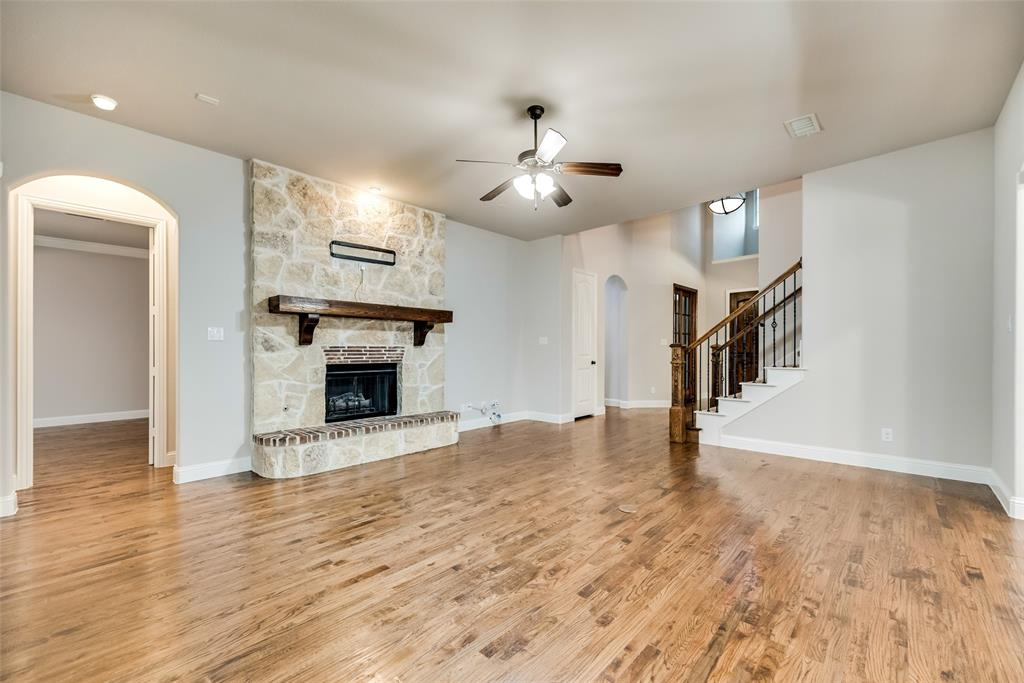 1506 Whistle Brook  Drive, Allen, Texas 75013 - acquisto real estate best real estate company to work for
