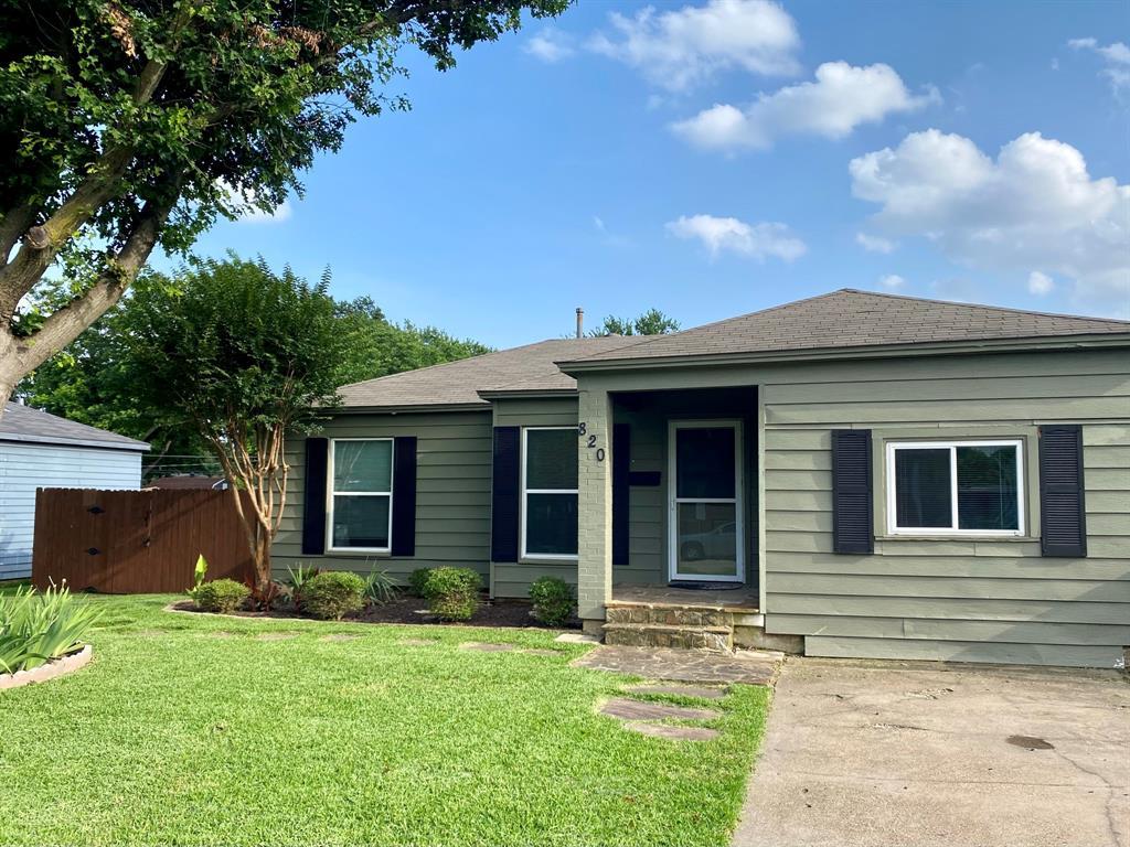 820 Lilac  Drive, Garland, Texas 75040 - acquisto real estate best allen realtor kim miller hunters creek expert
