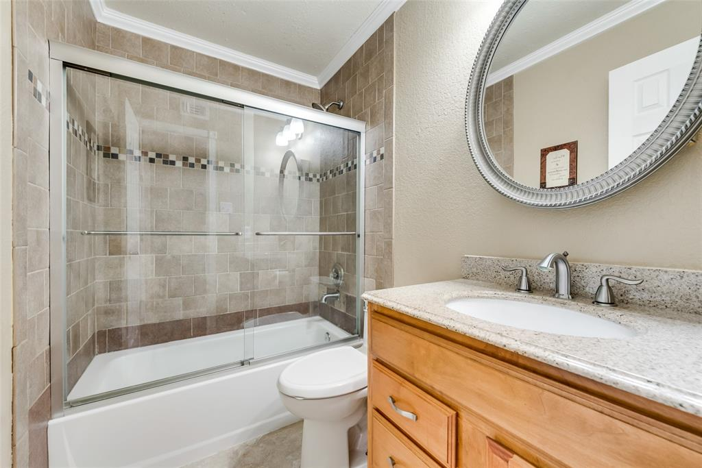 1417 Choctaw  Drive, Mesquite, Texas 75149 - acquisto real estate best park cities realtor kim miller best staging agent