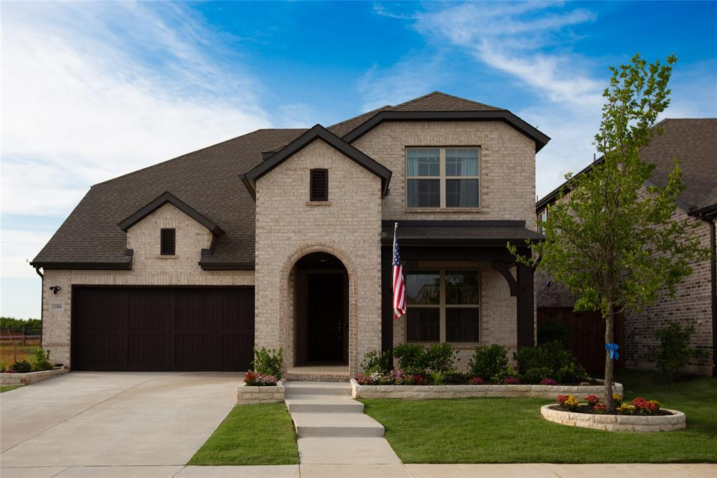 2506 War Admiral  Street, Celina, Texas 75009 - Acquisto Real Estate best plano realtor mike Shepherd home owners association expert