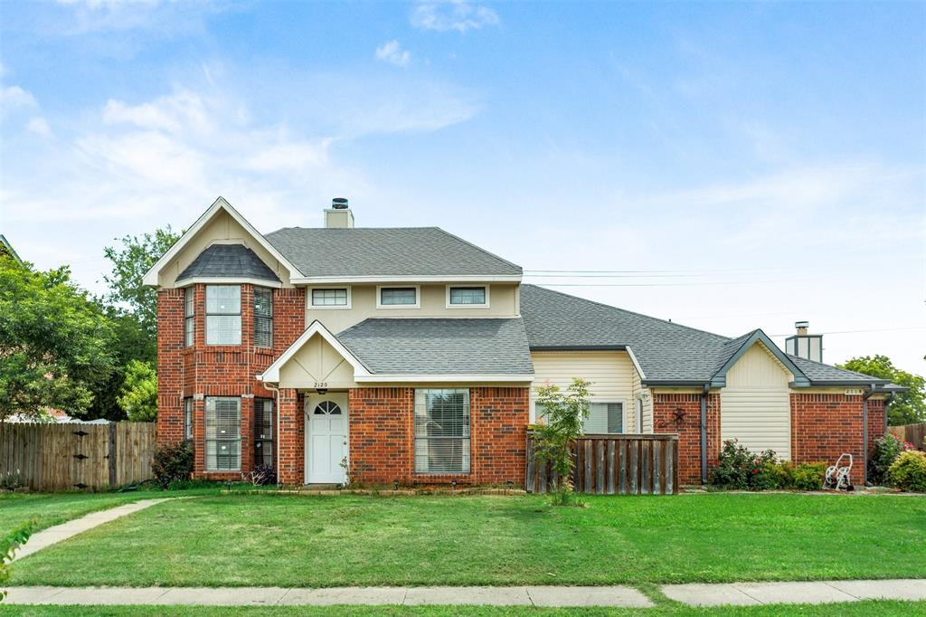 2120 Prairie Creek  Trail, Garland, Texas 75040 - Acquisto Real Estate best plano realtor mike Shepherd home owners association expert