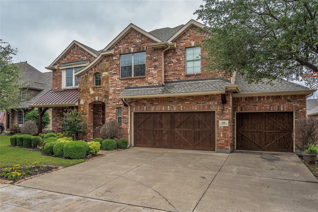 900 Terrace  Drive, Lantana, Texas 76226 - Acquisto Real Estate best plano realtor mike Shepherd home owners association expert