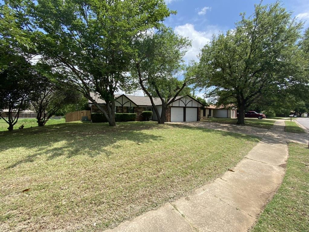 357 Rand  Drive, Burleson, Texas 76028 - acquisto real estate best the colony realtor linda miller the bridges real estate