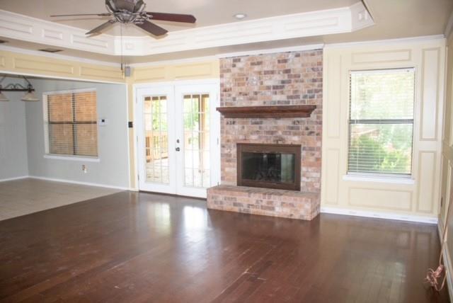 3422 Malibu  Court, Arlington, Texas 76017 - Acquisto Real Estate best mckinney realtor hannah ewing stonebridge ranch expert