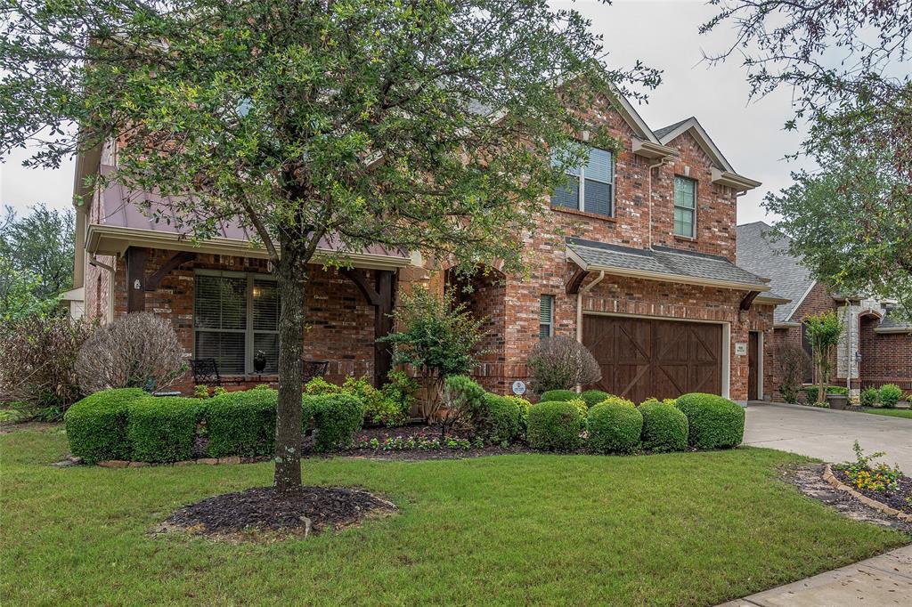 900 Terrace  Drive, Lantana, Texas 76226 - Acquisto Real Estate best mckinney realtor hannah ewing stonebridge ranch expert