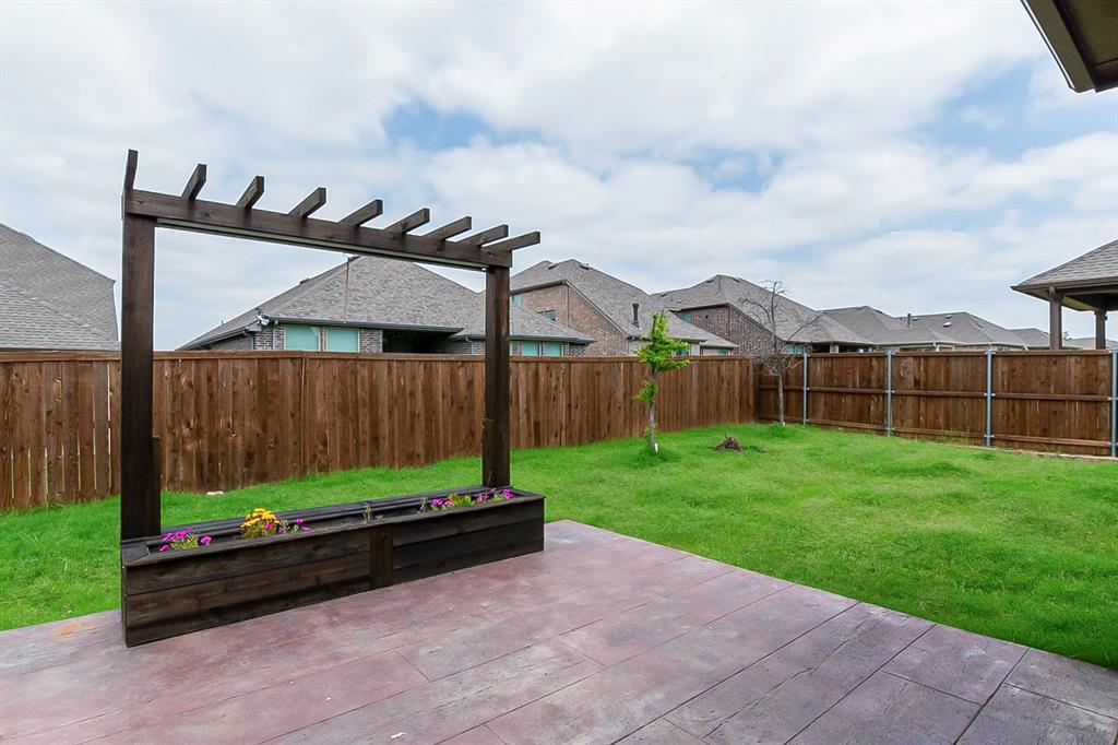 4020 Rosin  Street, Aubrey, Texas 76227 - acquisto real estate best park cities realtor kim miller best staging agent