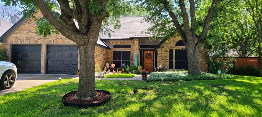 4204 Norway  Lane, Grand Prairie, Texas 75052 - Acquisto Real Estate best frisco realtor Amy Gasperini 1031 exchange expert