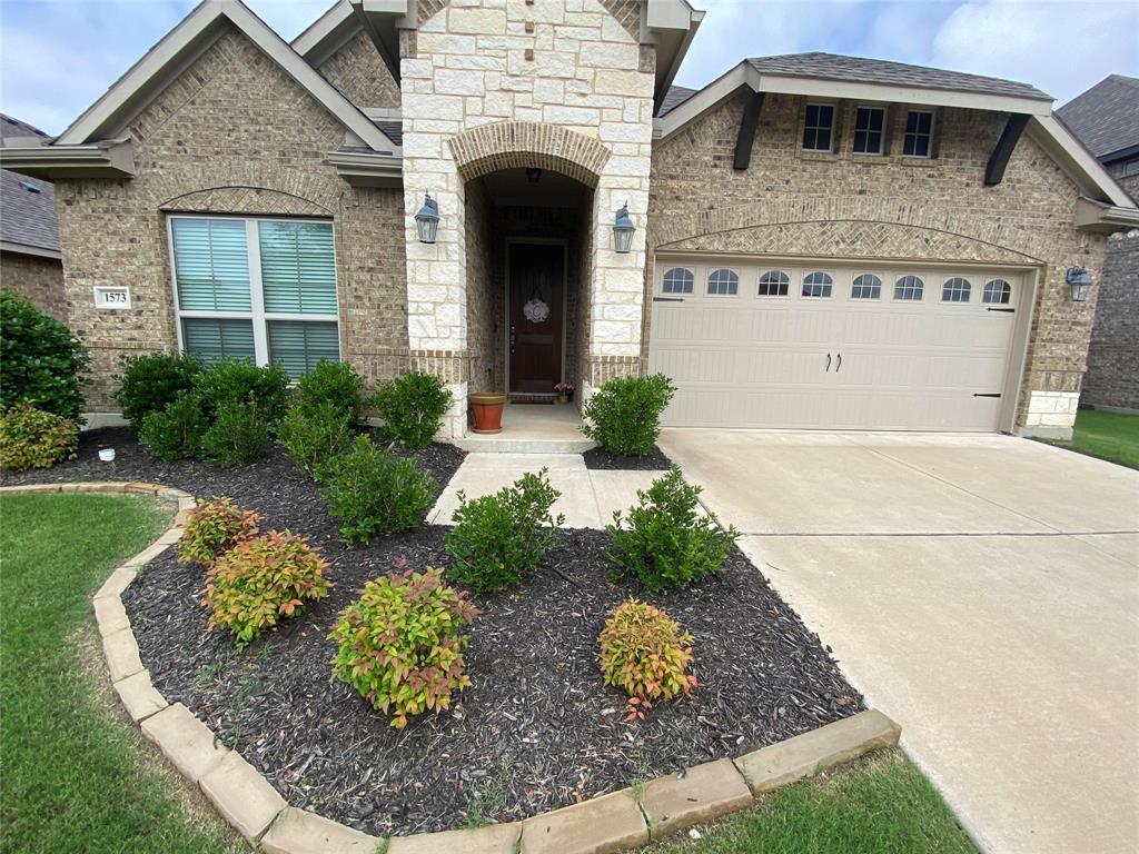 1573 Oasis  Street, Waxahachie, Texas 75165 - acquisto real estate best allen realtor kim miller hunters creek expert