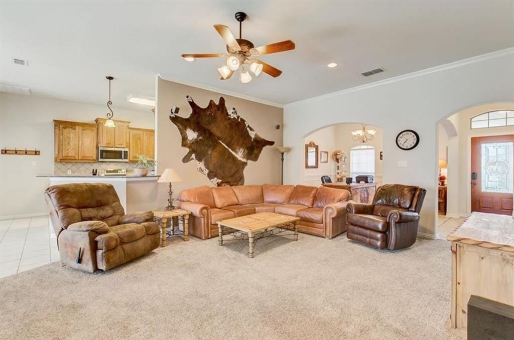 462 Spyglass  Drive, Willow Park, Texas 76008 - acquisto real estate best prosper realtor susan cancemi windfarms realtor