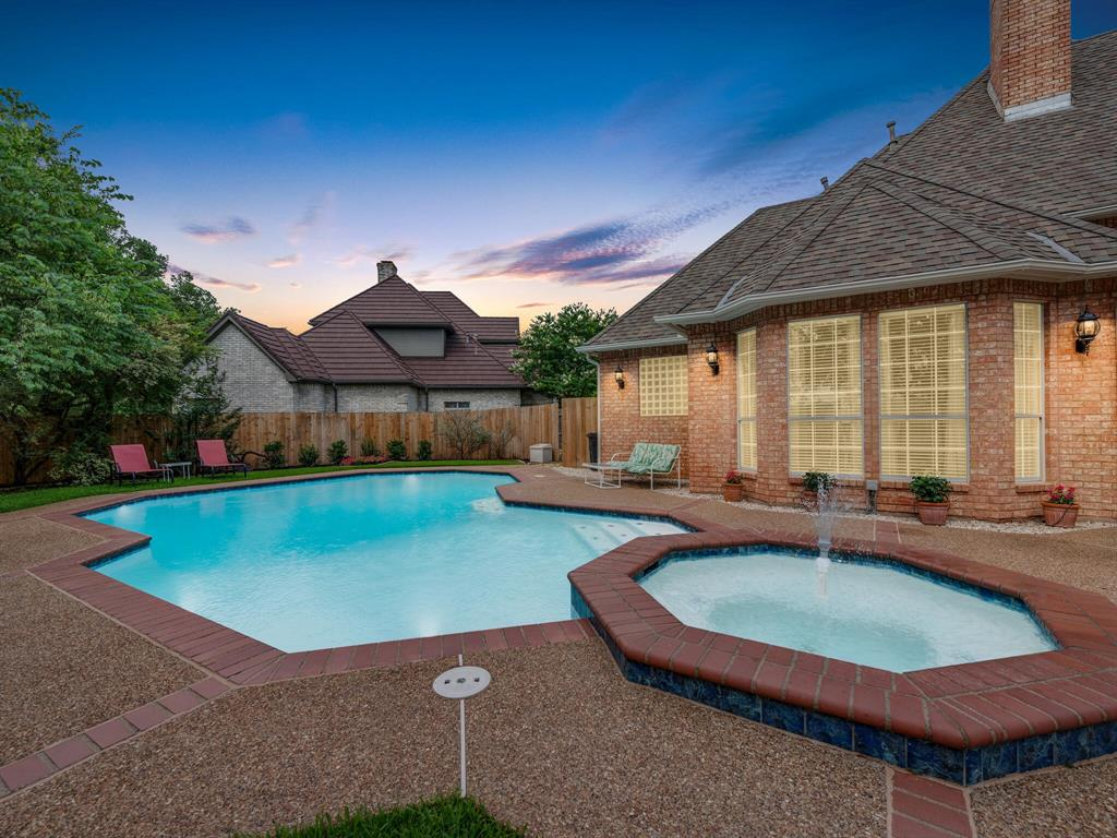 205 Madison  Square, Colleyville, Texas 76034 - acquisto real estate mvp award real estate logan lawrence