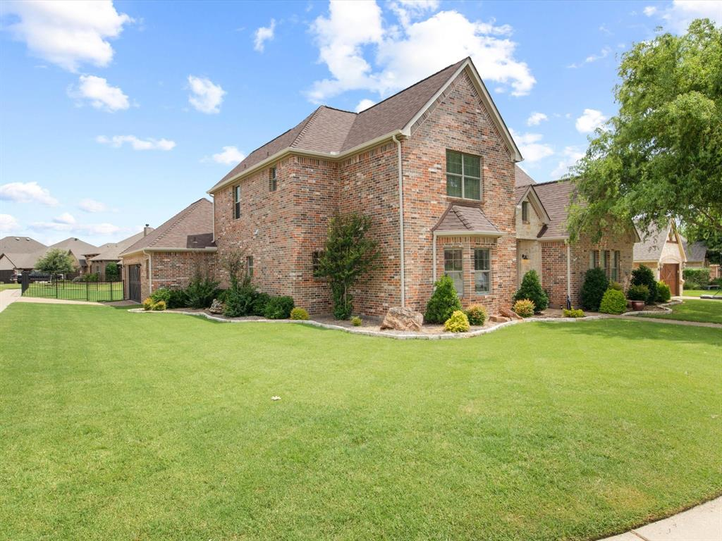 1105 Reata  Drive, Weatherford, Texas 76087 - Acquisto Real Estate best frisco realtor Amy Gasperini 1031 exchange expert