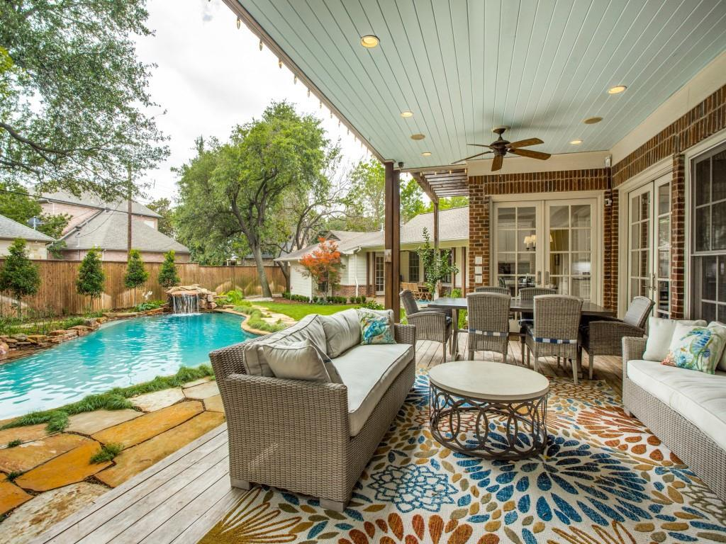 2909 Hanover  Street, University Park, Texas 75225 - acquisto real estate agent of the year mike shepherd