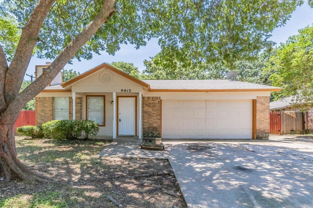 4012 Rye Glen  Drive, Arlington, Texas 76017 - Acquisto Real Estate best plano realtor mike Shepherd home owners association expert