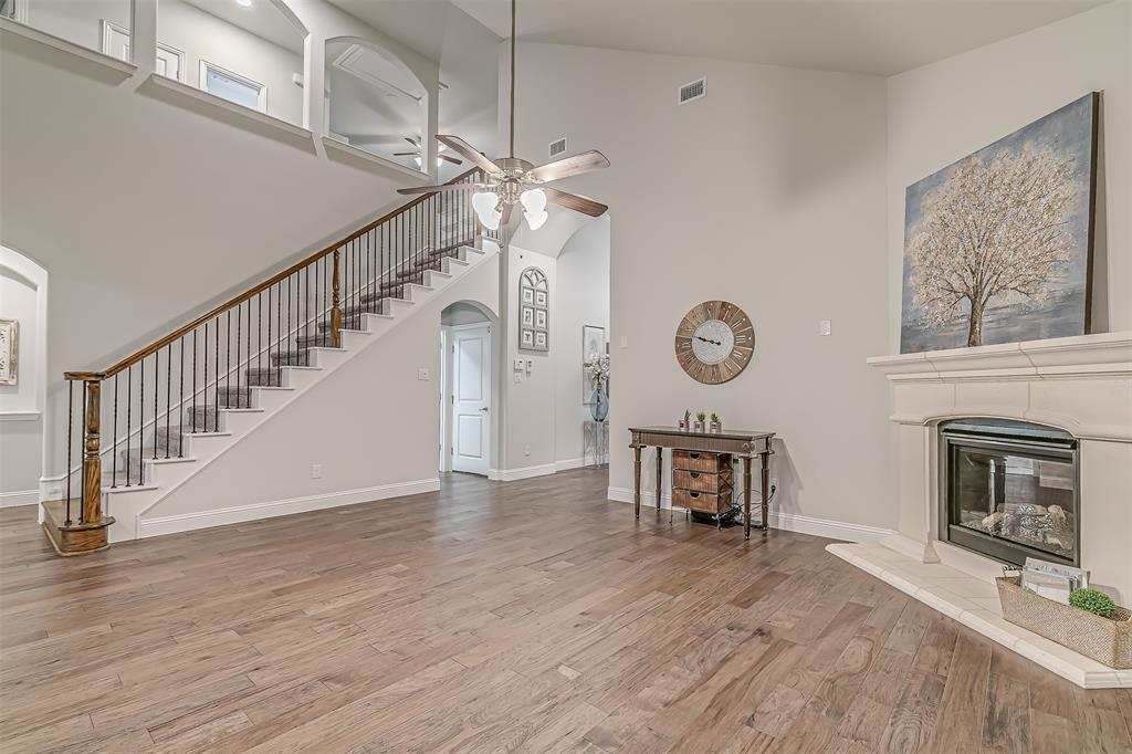 721 Wilmington  Lane, Savannah, Texas 76227 - acquisto real estate best real estate company in frisco texas real estate showings