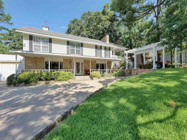 1324 Hideaway  Lane, Hideaway, Texas 75771 - Acquisto Real Estate best frisco realtor Amy Gasperini 1031 exchange expert
