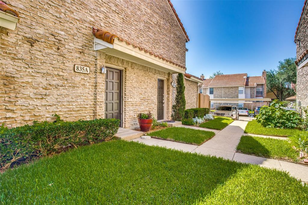 835 Dublin  Drive, Richardson, Texas 75080 - Acquisto Real Estate best frisco realtor Amy Gasperini 1031 exchange expert