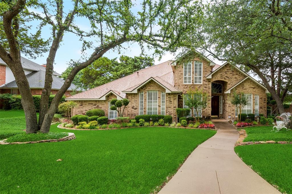 809 Newport  Way, DeSoto, Texas 75115 - acquisto real estate best prosper realtor susan cancemi windfarms realtor