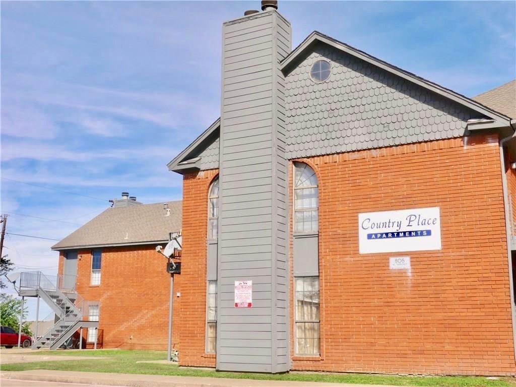 805 Walnut  Street, Celina, Texas 75009 - Acquisto Real Estate best frisco realtor Amy Gasperini 1031 exchange expert