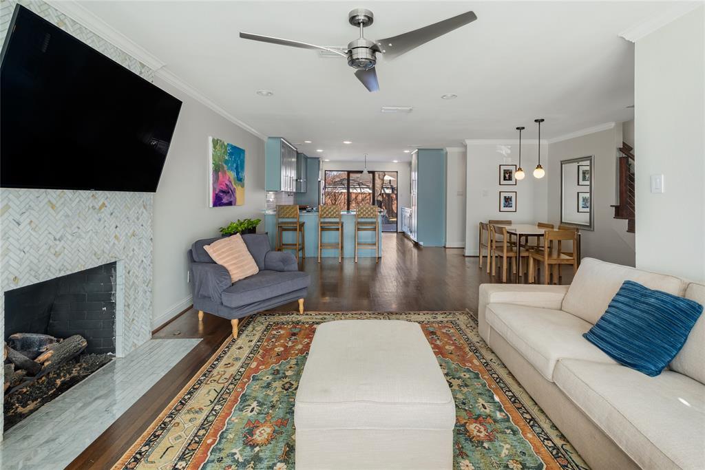 6143 Ellsworth  Avenue, Dallas, Texas 75214 - acquisto real estate best real estate company in frisco texas real estate showings