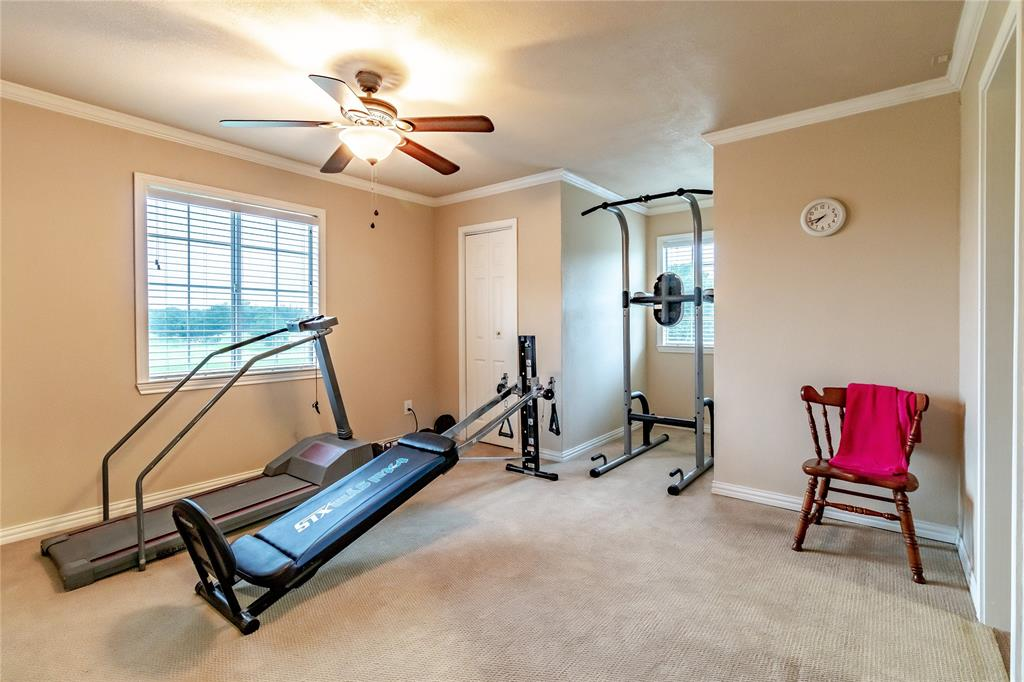 5853 Fm 36  Quinlan, Texas 75474 - acquisto real estate best negotiating realtor linda miller declutter realtor