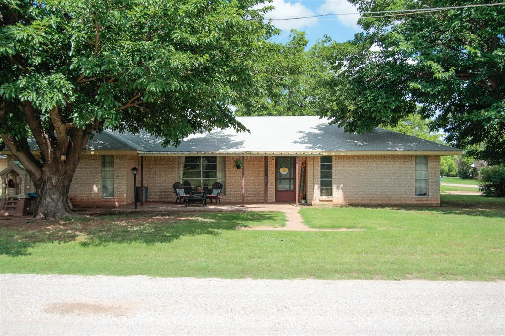 402 3rd  Street, Goree, Texas 76363 - Acquisto Real Estate best frisco realtor Amy Gasperini 1031 exchange expert