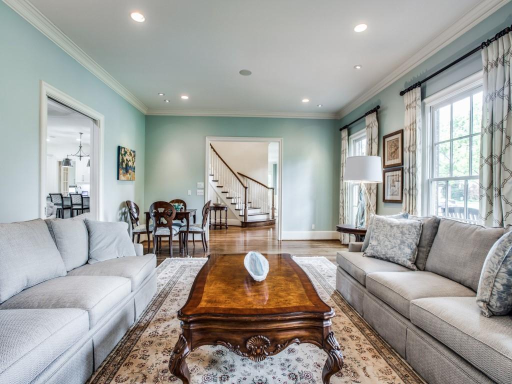 2909 Hanover  Street, University Park, Texas 75225 - acquisto real estate best new home sales realtor linda miller executor real estate