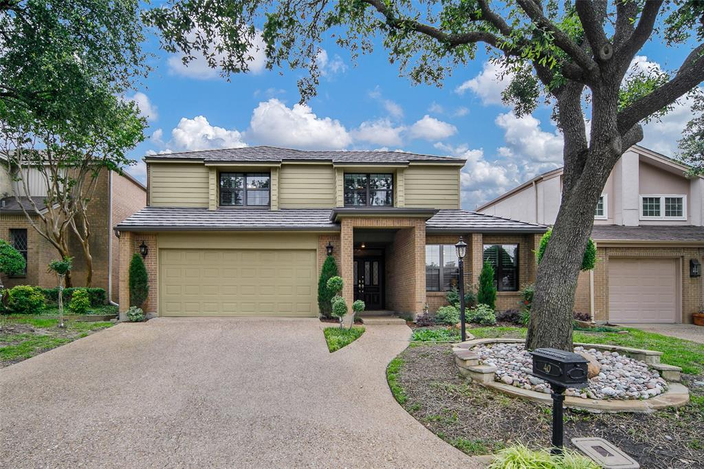 40 Crown  Place, Richardson, Texas 75080 - Acquisto Real Estate best plano realtor mike Shepherd home owners association expert