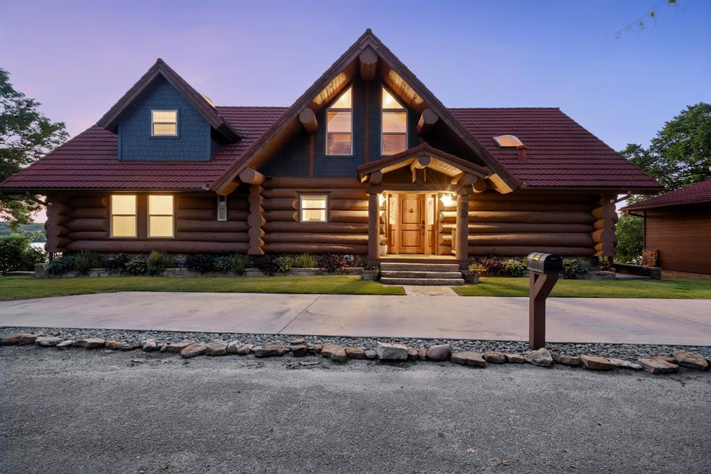 4256 Lakewood  Drive, Fort Worth, Texas 76135 - Acquisto Real Estate best mckinney realtor hannah ewing stonebridge ranch expert