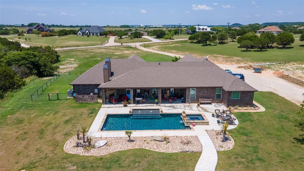 1431 Cheyenne  Trail, Nemo, Texas 76070 - Acquisto Real Estate best frisco realtor Amy Gasperini 1031 exchange expert