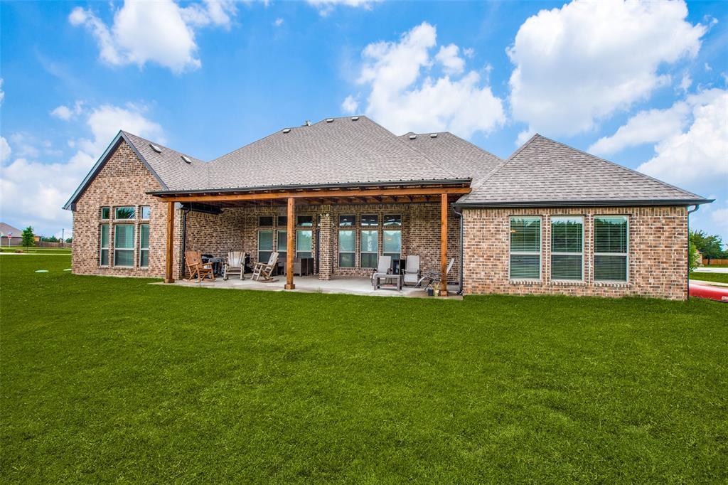 3831 Karen  Road, Midlothian, Texas 76065 - acquisto real estate best realtor dfw jody daley liberty high school realtor