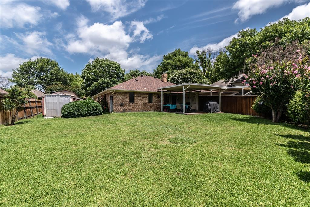 4002 Thornhill  Way, Rowlett, Texas 75088 - acquisto real estate best the colony realtor linda miller the bridges real estate
