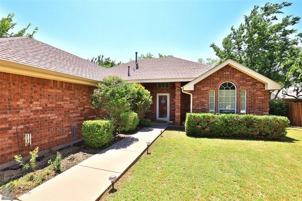 918 Reeves  Street, Abilene, Texas 79602 - acquisto real estate best relocation company in america katy mcgillen