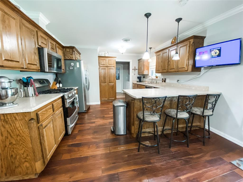 2103 High  Street, Brady, Texas 76825 - acquisto real estate best real estate company in frisco texas real estate showings