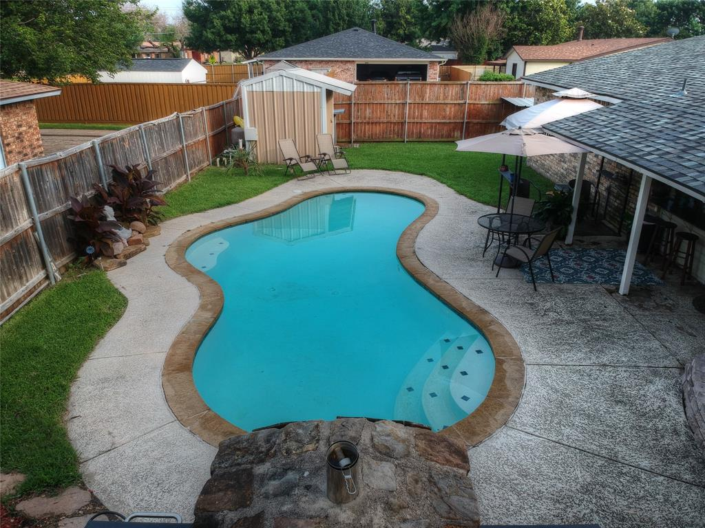 1805 Santa Fe  Court, Grand Prairie, Texas 75052 - acquisto real estate best frisco real estate broker in texas for high net worth buyers