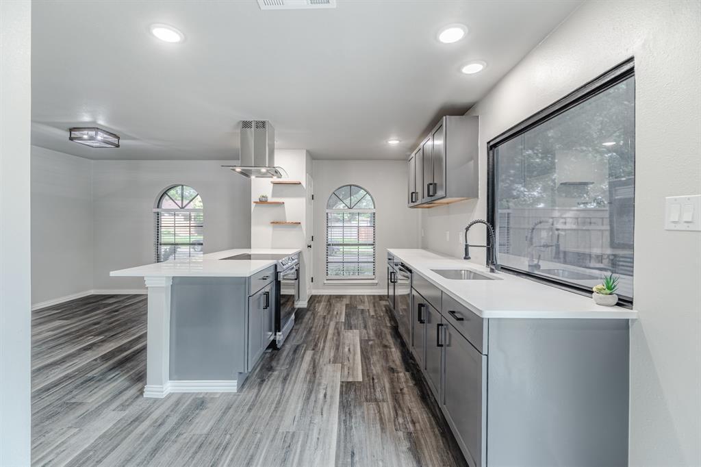 6221 Glenmoor  Drive, Garland, Texas 75043 - acquisto real estate best highland park realtor amy gasperini fast real estate service